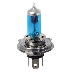 "CP.LAMPADE H4""BLU-XE""100/80W D/BLISTER"