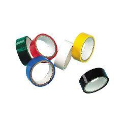Nastri adesivi isolanti in pvc standard, set 6 pz