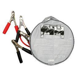 Cavi batteria Export 12V - 250 cm - 200 A - 6 mm²