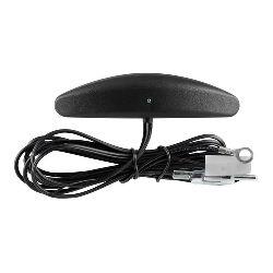Antenna elettronica amplificata, 12V