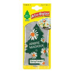 "ARBRE MAGIQUE""SPRING FLOWERS"""
